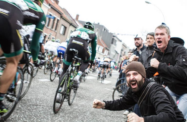 Belgium one day race watch tour of flanders