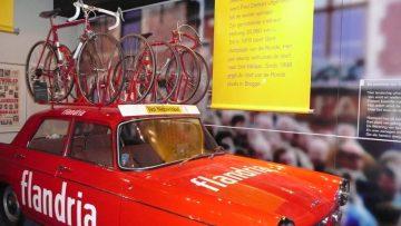 Flander cycling tours, ronde van vlaanderen museum