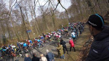 Spring classics flanders race