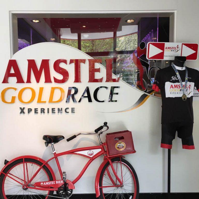 Amstel Gold Race sportive