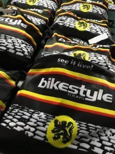 belgium bike tours cycling holidays musette