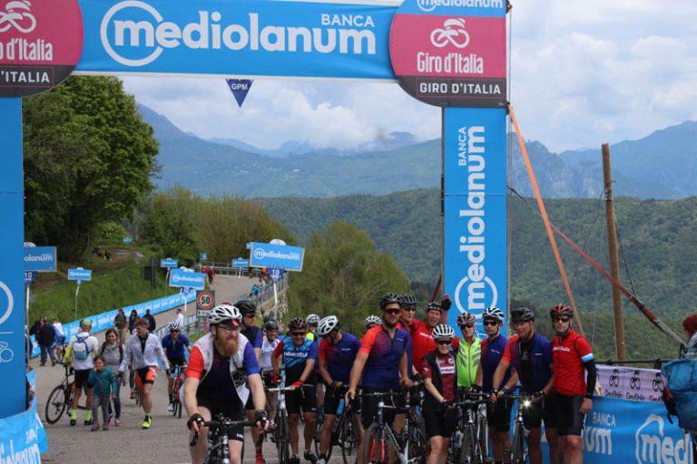 italy bike tours giro ditalia trip