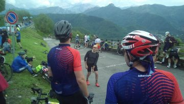 italy climb giro d'Italia stage