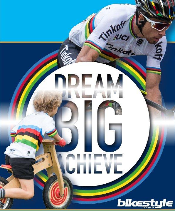cycling training programs