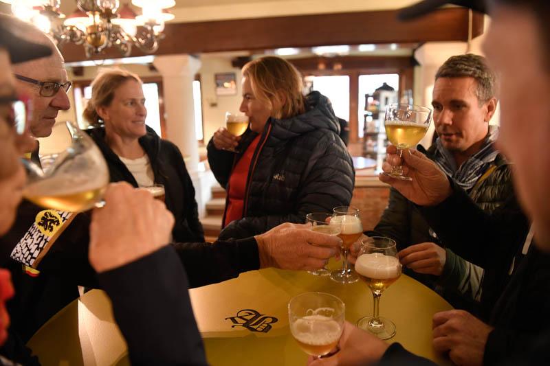 Brewery Tour Belgium