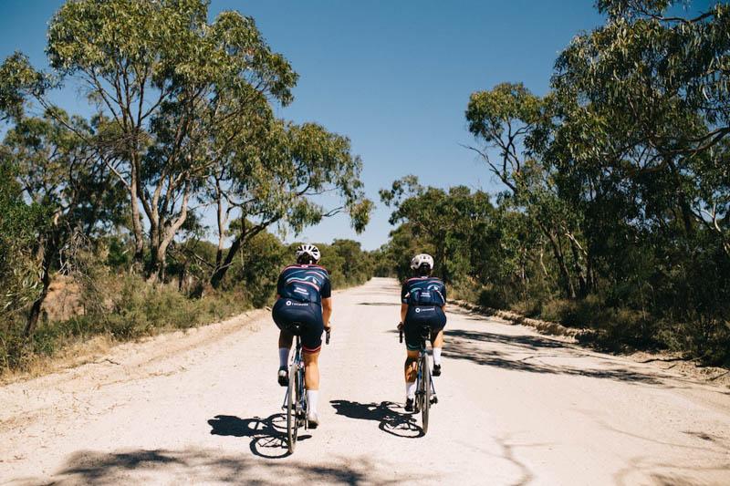 Gravel rides south australia